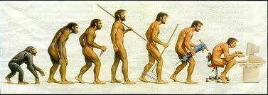 evoluzione omo