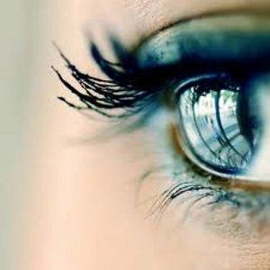 occhio specchio